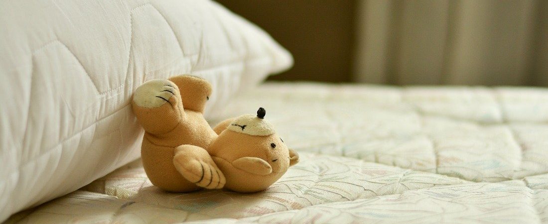 Matratze Bett Kissen