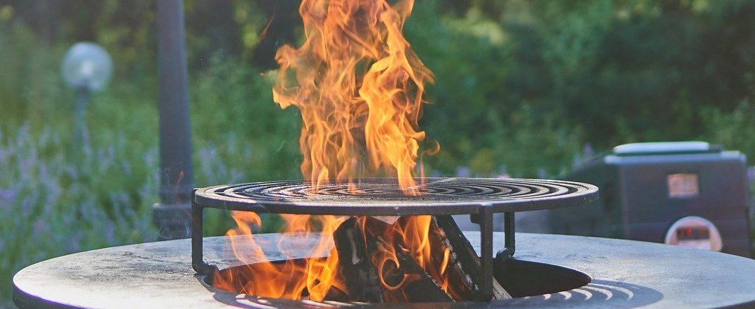 Tischkamin Lagerfeuer