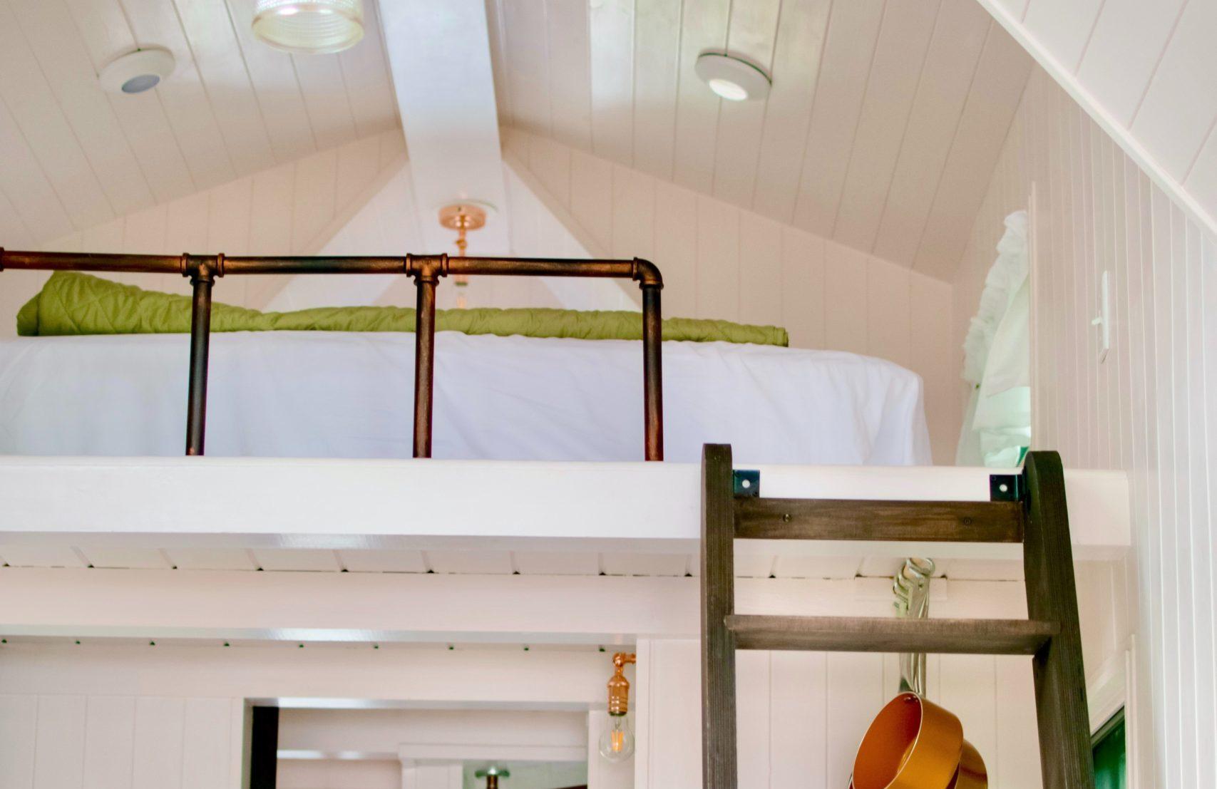 Hochbett 90x200 für Erwachsene kaufen
